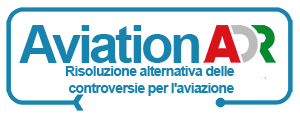 Aviation ADR Italy logo